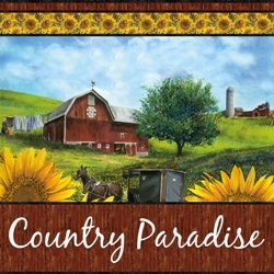 Country Paradise