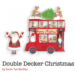 Double Decker Christmas