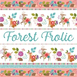 Forest Frolic