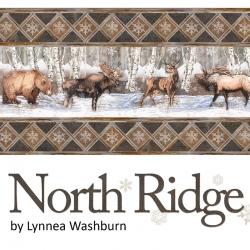 North Ridge Flannel