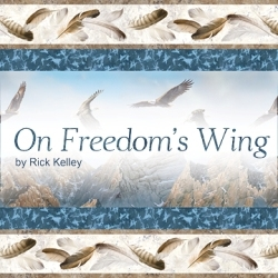 On Freedoms Wing
