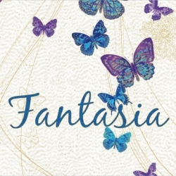Shimmer Fantasia