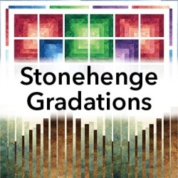 Stonehenge Gradations