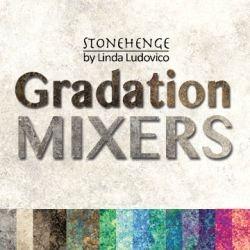 Stonehenge Gradations Mixer