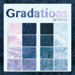 Stonehenge Gradations Mystic