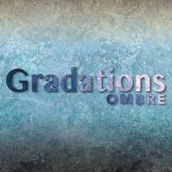 Stonehenge Gradations Ombre