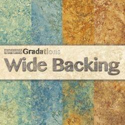 Stonehenge Gradations Wide Backing