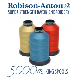 5000m King Spools