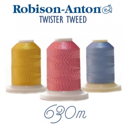 Twister Tweeds 630m