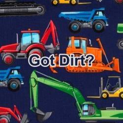 Got Dirt?