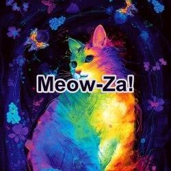 Meow-Za!